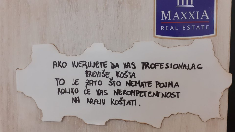 DOBRO DOŠLI NA BLOG MAXXIA!