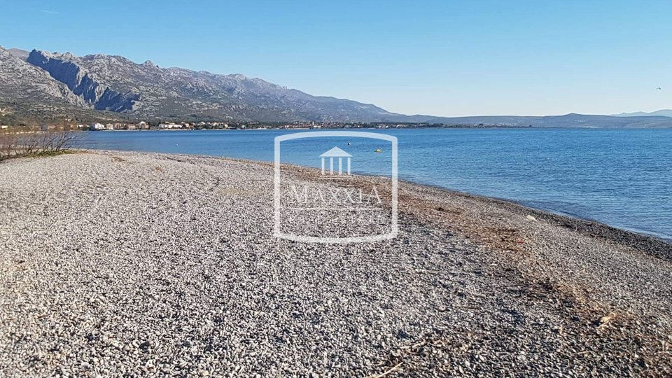 Land, 598 m2, For Sale, Starigrad - Seline