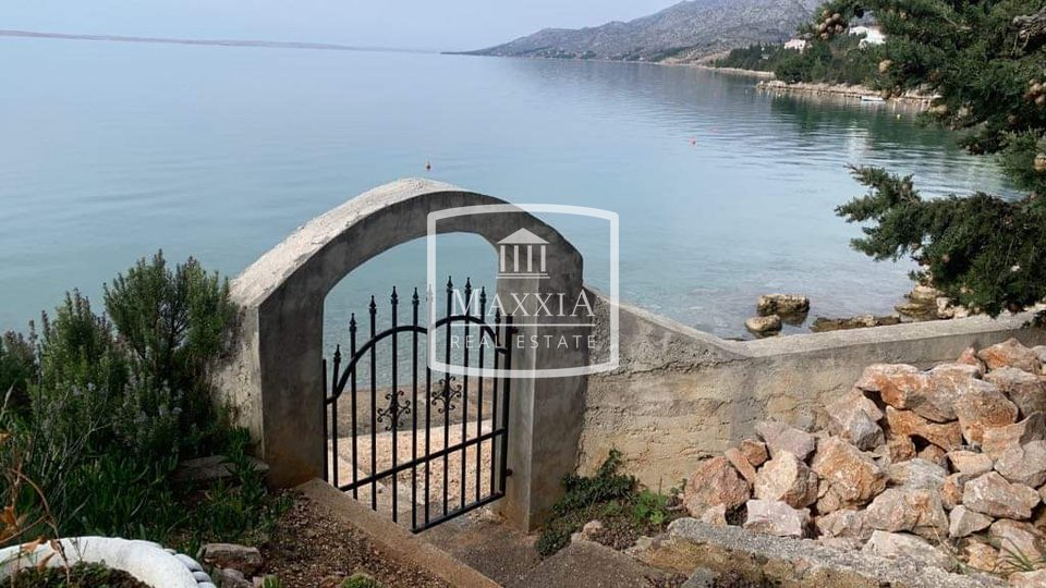 House, 580 m2, For Sale, Starigrad