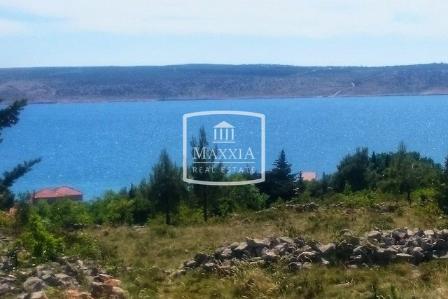 Land, 1550 m2, For Sale, Starigrad
