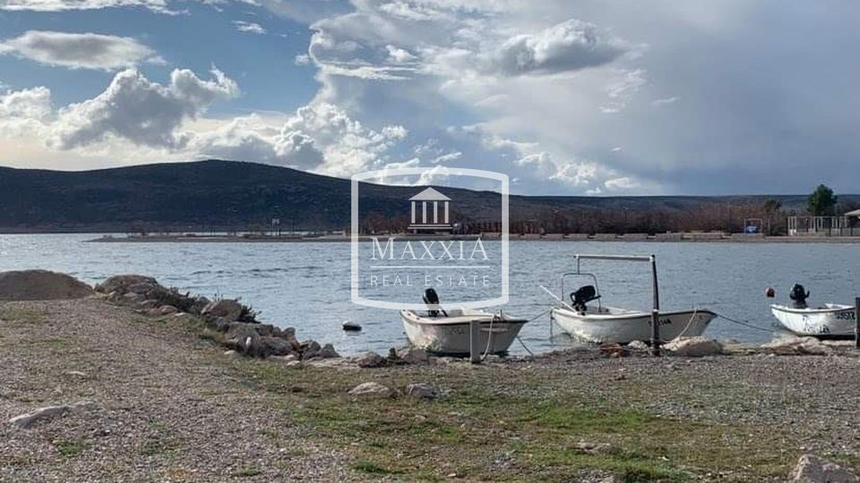 Land, 616 m2, For Sale, Starigrad - Seline